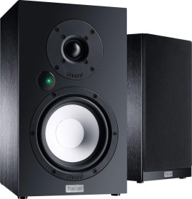 Magnat Multi Monitor 220 schwarz, Paar