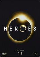 Heroes Season 1.1