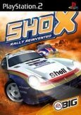 Shox (German) (PS2)