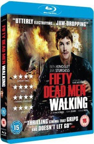Fifty Dead Men Walking (Blu-ray) (UK) -- via Amazon Partnerprogramm