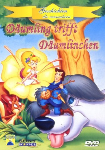 Däumling & Däumeline -- via Amazon Partnerprogramm