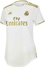 adidas Real Madrid Auswärtstrikot weiß (Damen) (DX8837)