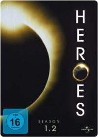 Heroes Season 1.2