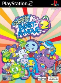 Super Bust a Move 2 (PS2)