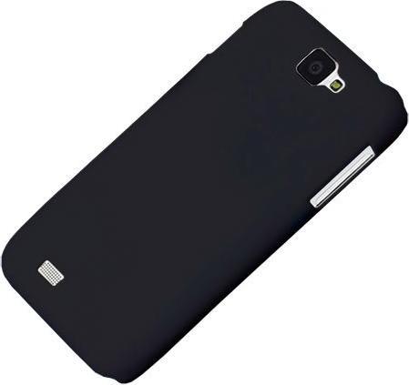 Pedea Backcover für Samsung Galaxy S5 schwarz (11160135) -- via Amazon Partnerprogramm