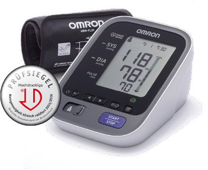 Omron M700 Intelli IT (HEM-7322T-D)