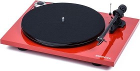 Pro-Ject Essential III red