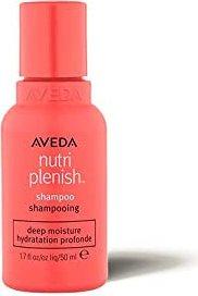 Aveda Nutriplenish Hydrating Deep Moisture Shampoo, 50ml