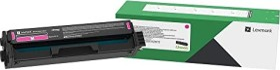 Lexmark Return Toner 20N2XM0 magenta extra hohe Kapazität (20N2XM0)