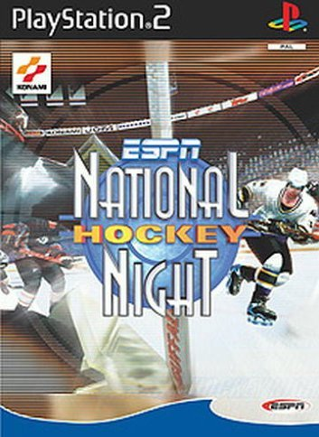 ESPN National Hockey Night (niemiecki) (PS2) -- via Amazon Partnerprogramm