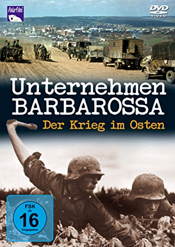 Unternehmen Barbarossa -- via Amazon Partnerprogramm