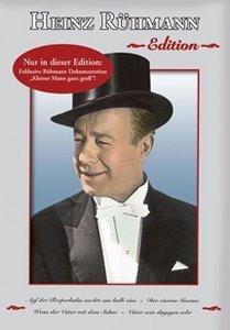 Heinz Rühmann Box (5 DVDs)