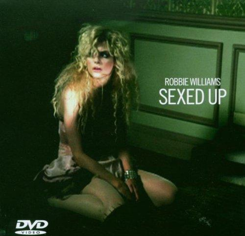 Robbie Williams - Sexed Up -- via Amazon Partnerprogramm
