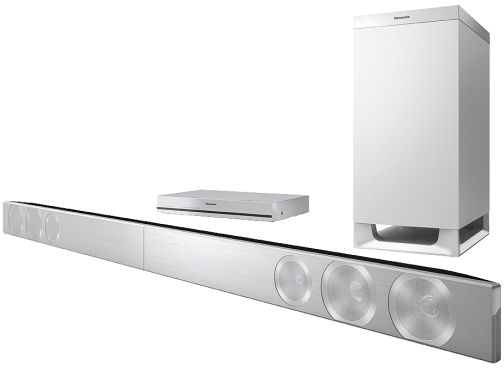 Panasonic SC-HTB570 wireless 2.1 system