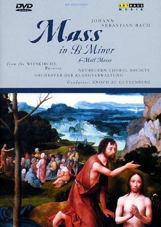 Johann Sebastian Bach - Messe in b-Moll -- via Amazon Partnerprogramm