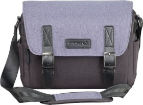 Cullmann Bristol Maxima 322+ shoulder bag blue (91710)