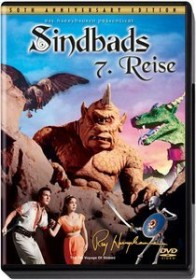 Sindbads 7. Reise (Special Editions) (DVD)