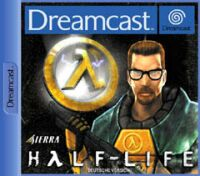 Half-Life (German) (DC)