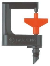 Gardena micro Drip-System sprinkler 360°, 2 pieces (1369)