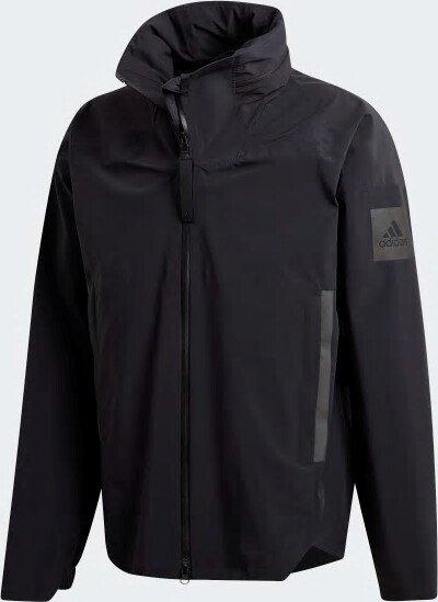 adidas Myshelter Jacke schwarz (Herren) (DZ1413) ab € 125,99