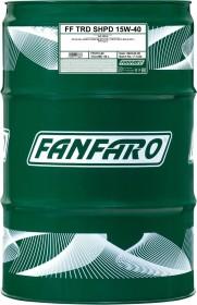 Fanfaro TRD 15W-40 60l (FF6101-60)