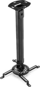 deleyCON universal Beamerhalterung 545-900mm black