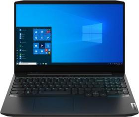 Lenovo IdeaPad Gaming 3 15IMH05 Onyx Black, Core i5-10300H, 16GB RAM, 512GB SSD, GeForce GTX 1650 Ti, DE (81Y400Y3GE)