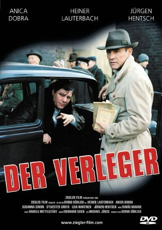 Der Verleger -- via Amazon Partnerprogramm