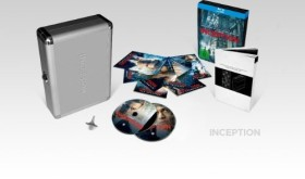 Inception (Special Editions) (Blu-ray)