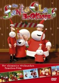 Santa Claus Brothers