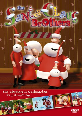 Santa Claus Brothers -- via Amazon Partnerprogramm