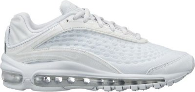 lowest price cb024 c626b Nike Air Max Deluxe SE pure platinum (Damen) (AT8692-002)