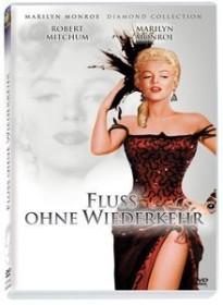 Fluss ohne Wiederkehr (DVD)