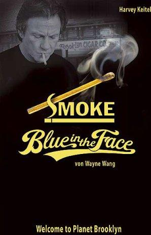 Smoke + Blue in the Face -- via Amazon Partnerprogramm