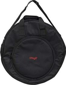 Stagg Standard Dual Cymbal Bag (CYB-10)