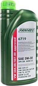 Fanfaro Longlife 5W-30 1l (FF6719-1)