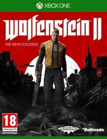 Wolfenstein II: The New Colossus (Xbox One)