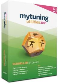 S.A.D. Mytuning Utilities, 5 User (deutsch) (PC)