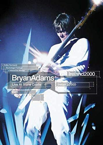 Bryan Adams - Live At Slane Castle -- via Amazon Partnerprogramm