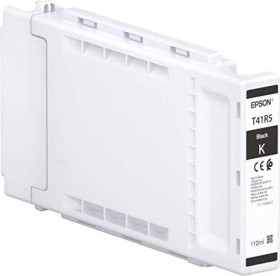 Epson Tinte T41R5 Ultrachrome XD2 schwarz (C13T41R540)