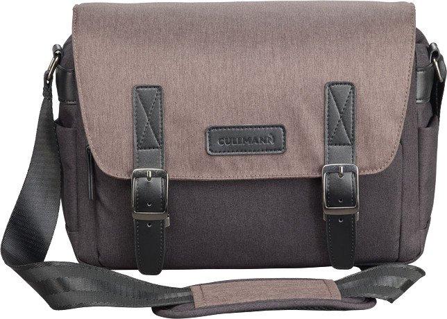 Cullmann Bristol Maxima 322+ shoulder bag brown (91711)