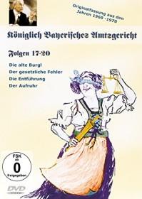 Königlich Bayerisches Amtsgericht Vol. 5 (Folgen 17-20)