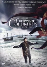 Christopher Columbus - Der Entdecker (DVD)
