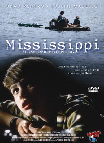 Mississippi - Fluss der Hoffnung -- via Amazon Partnerprogramm