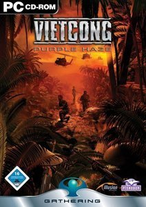 Vietcong Purple Haze (German) (PC)