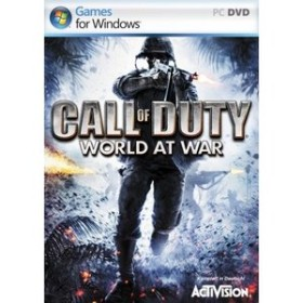 Call of Duty 5 - World at War (PC)