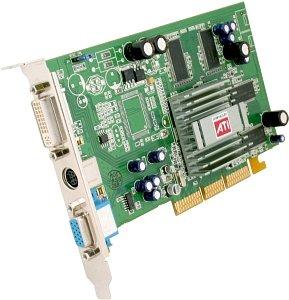 Sapphire Atlantis Radeon 9250, 256MB DDR, VGA, DVI, TV-out, AGP, bulk/lite retail (11046-01-10/20)