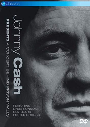 Johnny Cash - Presents a Concert Behind Prison Walls -- via Amazon Partnerprogramm