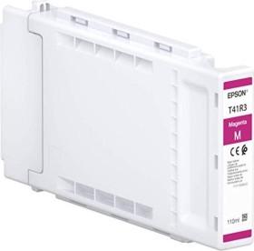 Epson Tinte T41R3 Ultrachrome XD2 magenta (C13T41R340)