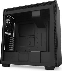 NZXT H710 schwarz, Glasfenster (CA-H710B-B1)